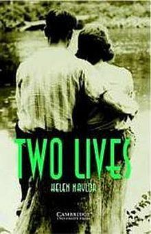 CER 3 TWO LIVES. PAPERBACK
