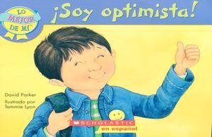 SOY OPTIMISTA / LO MEJOR DE MI