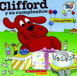 Cliffords Birthday Party (50th Anniversary)