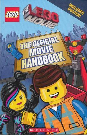 LEGO:LEGO MOVIE:OFFICIAL MOVIE HANDBOOK