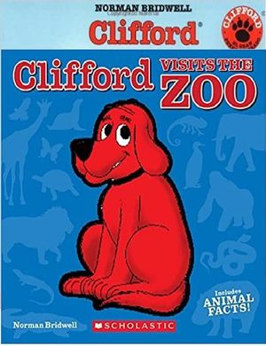Clifford Visits the Zoo / pd.