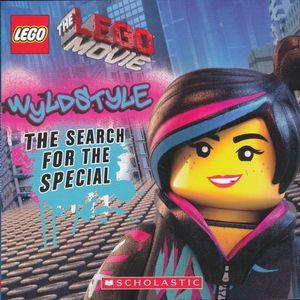LEGO: THE LEGO MOVIE. WYLDSTYLE: THE SEA