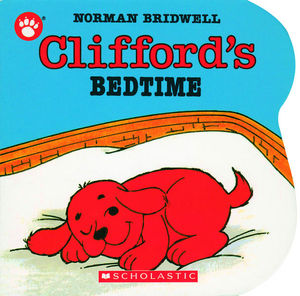 Cliffords Bedtime