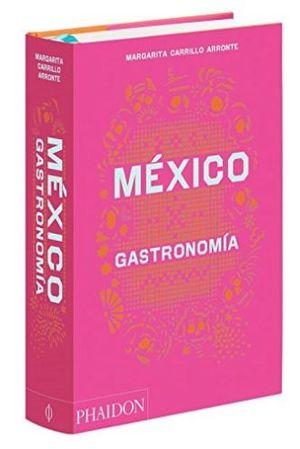 MEXICO. GASTRONOMIA / PD.