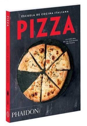 PIZZA / ESCUELA DE COCINA ITALIANA