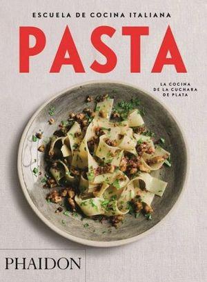 PASTA / ESCUELA DE COCINA ITALIANA