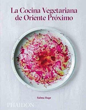COCINA VEGETARIANA DE ORIENTE PROXIMO, LA / PD.