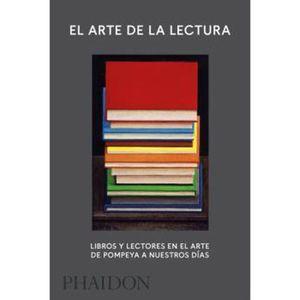 ARTE DE LA LECTURA, LIBROS Y LECTORES EN EL ARTE DE POMPEYA A NUESTROS DIAS