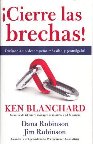 CIERRE LAS BRECHAS / PD.