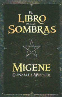LIBRO DE LAS SOMBRAS, EL