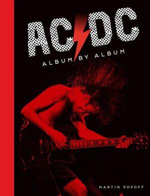 AC/DC. Album by album