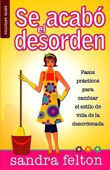SE ACABO EL DESORDEN