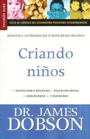 CRIANDO NIÑOS / VOL. 3