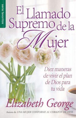 LLAMADO SUPREMO DE LA MUJER, EL