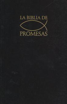 BIBLIA DE LAS PROMESAS, LA