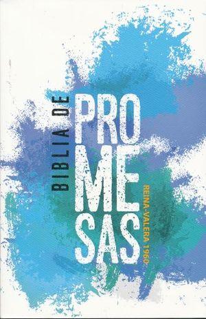 BIBLIA DE PROMESAS / REINA VALERA