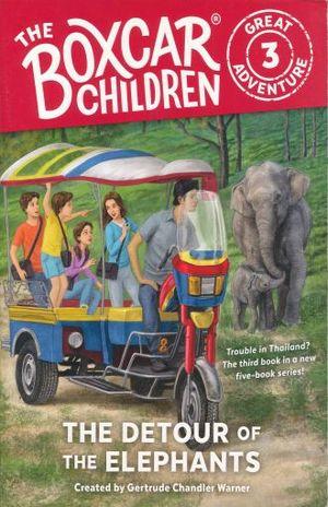 THE DETOUR OF THE ELEPHANTS