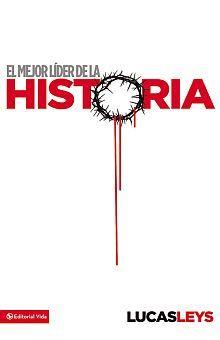 MEJOR LIDER DE LA HISTORIA, EL / PD.