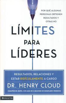 LIMITES PARA LIDERES / PD.