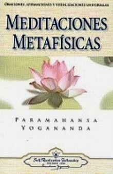 MEDITACIONES METAFISICAS / 4 ED.