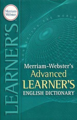 ADVANCED LEARNERS ENGLISH DICTIONARY