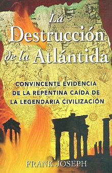 DESTRUCCION DE LA ATLANTIDA, LA