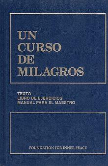 UN CURSO DE MILAGROS / PD.