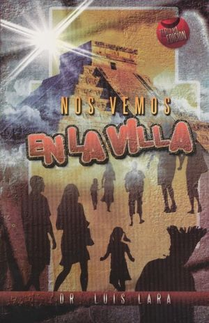 NOS VEMOS EN LA VILLA / 3 ED.