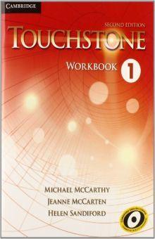 TOUCHSTONE LEVEL 1 WORKBOOK / 2 ED.