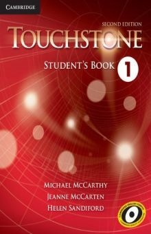 TOUCHSTONE LEVEL 1 STUDENTS BOOK / 2 ED.