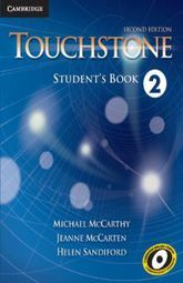 TOUCHSTONE LEVEL 2 STUDENTS BOOK / 2 ED.
