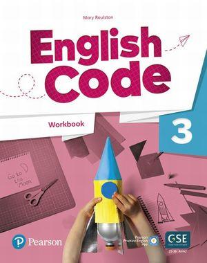 English Code Workbook. Level 3