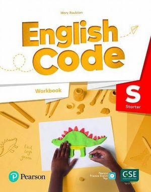 English Code Workbook. Starter