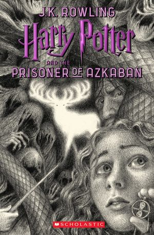 HARRY POTTER AND THE PRISONER OF AZKABAN (EDICION DE ANIVERSARIO)