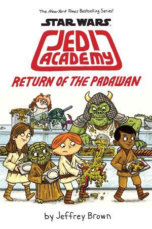 Star Wars. Jedi Academy. Return of the Padawan #2