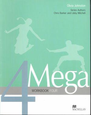 MEGA WORKBOOK 4