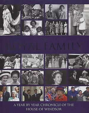 The Royal Family / pd.