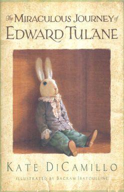 MIRACULOUS JOURNEY OF EDWARD TULANE, THE