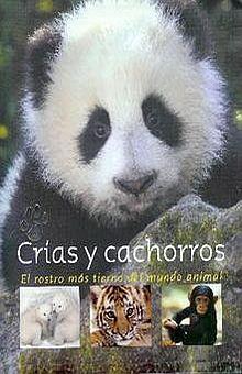 CRIAS Y CACHORROS. EL ROSTRO MAS TIERNO DEL MUNDO ANIMAL / PD.