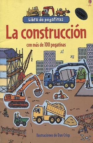 CONSTRUCCION, LA (CON PEGATINAS)