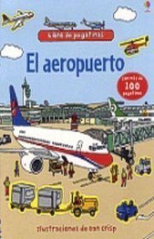 AEROPUERTO, EL