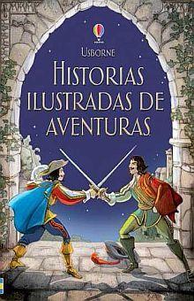 HISTORIAS ILUSTRADAS DE AVENTURAS / PD.