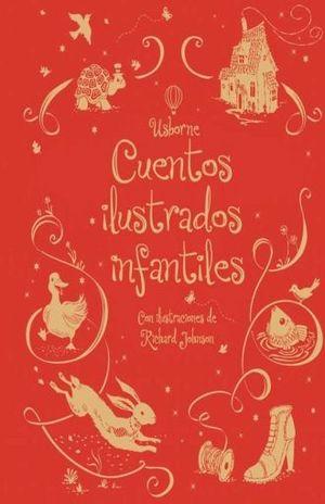 CUENTOS ILUSTRADOS INFANTILES / PD.
