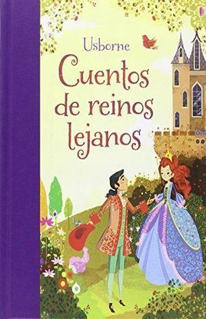 CUENTOS DE REINOS LEJANOS / PD.