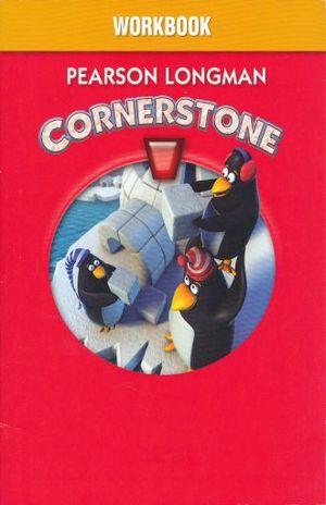 CORNERSTONE 1. WORKBOOK