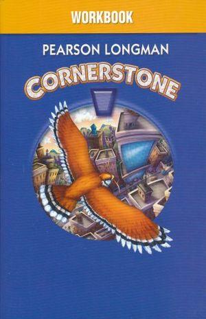 CORNERSTONE 5. WORKBOOK