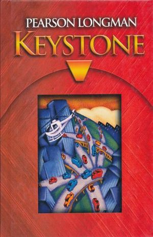 KEYSTONE LEVEL A STUDENT BOOK / 2 ED. / PD.