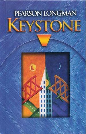 PEARSON LONGMAN KEYSTONE 2013 LEVEL B. STUDENT EDITION / PD.