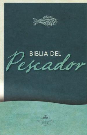 BIBLIA DEL PESCADOR REINA VALERA 1960