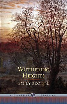 WUTHERING HEIGHTS / PD.